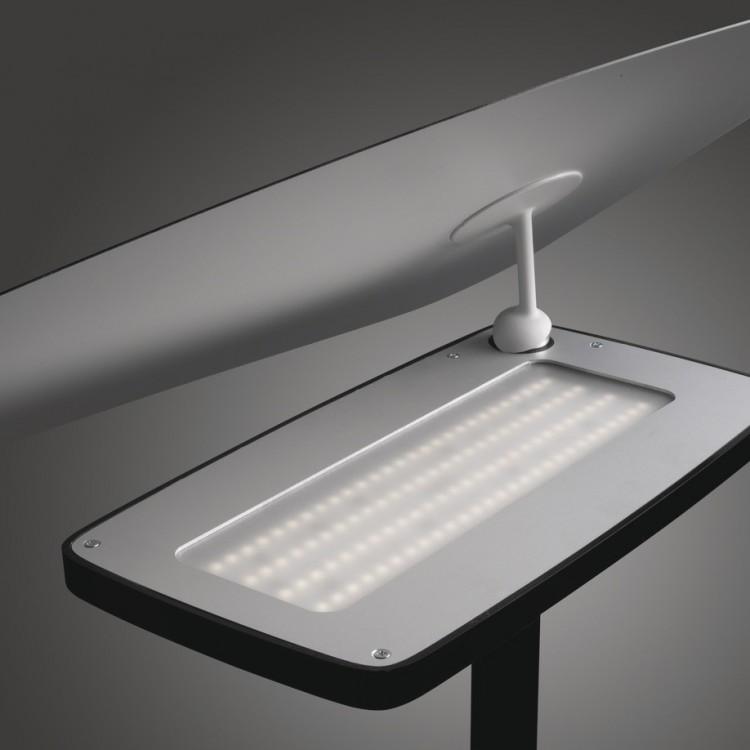 Beispiel einer LED Leuchte