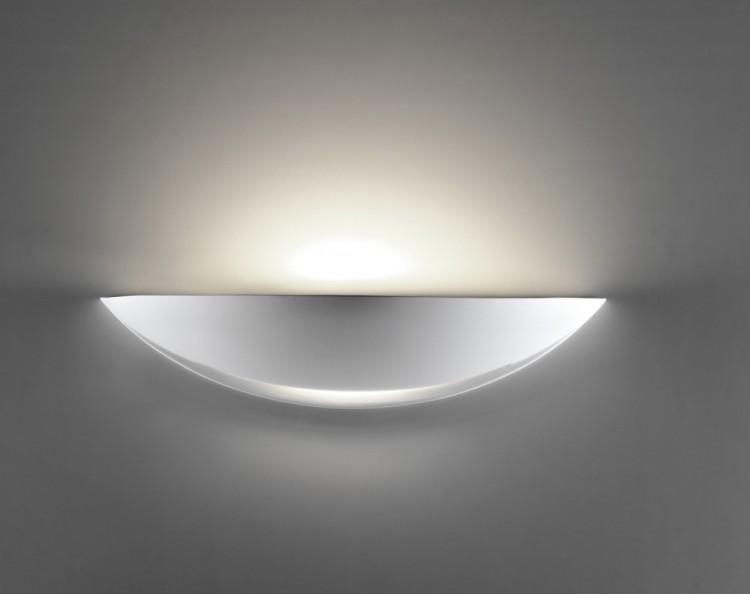 Gipslampen der lichtguru - Lamparas de interiores ...